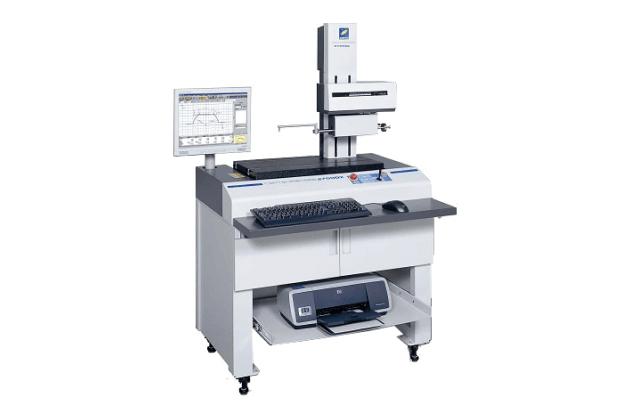 Thiết bị đo kết cấu bề mặt kết hợp biên dạng SURFCOM 1900DX3/SD3