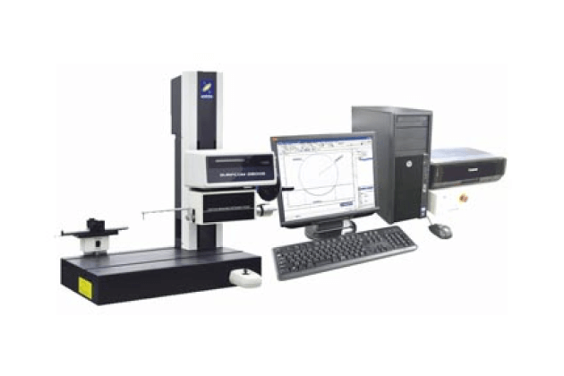 Thiết bị đo kết cấu bề mặt kết hợp biên dạng SURFCOM 2800G