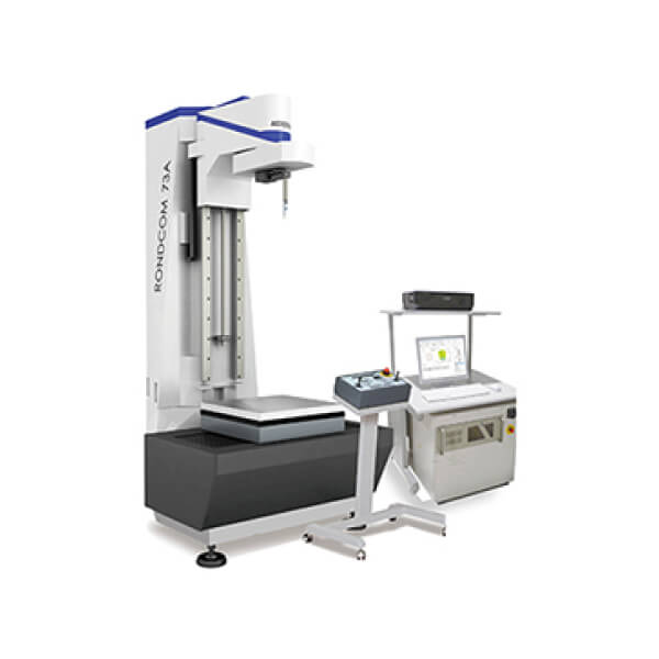 Máy đo độ tròn, độ trụ loại bộ cảm biến xoay RONDCOM 73A_0