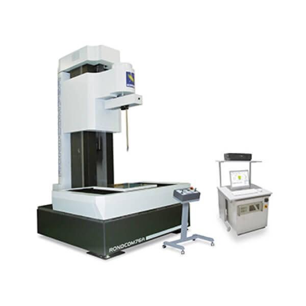 Máy đo độ tròn, độ trụ loại bộ cảm biến xoay RONDCOM 76A_0