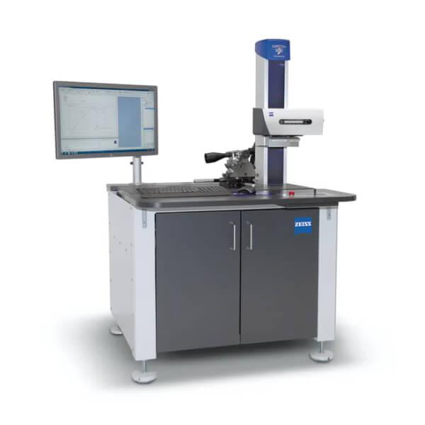 Thiết bị đo kết cấu bề mặt tích hợp biên dạng SURFCOM NEX_0