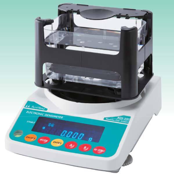 Tỷ trọng kế điện tử MDS-300