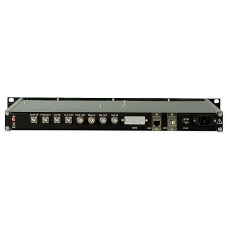 Máy phát tín hiệu đa kênh, nhất quán pha lên tới 40 GHz dạng mô đun rack APMSXXG_ULN_3