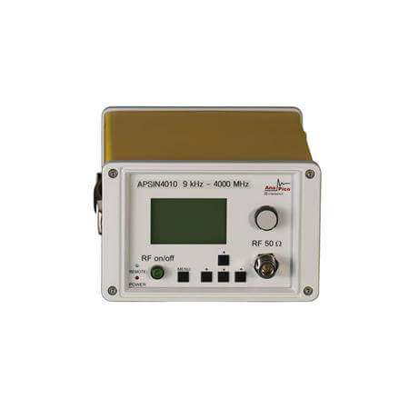 Máy phát tín hiệu cao tần đến 6100 Hz APSINX010_1