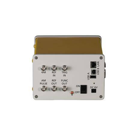 Máy phát tín hiệu cao tần đến 6100 Hz APSINX010_2