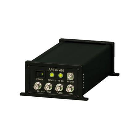 Bộ tổng hợp tần số đơn kênh, nhiễu thấp lên tới 20 GHz APSYN420_1
