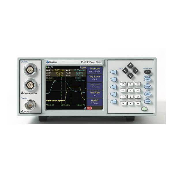 Máy đo công suất đỉnh 4540_2