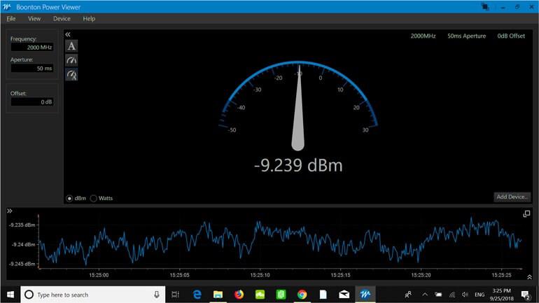 Cảm biến đo công suất trung bình CPS2000_3