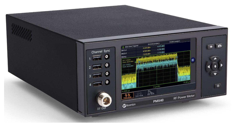 Máy đo công suất RF PMX40_1