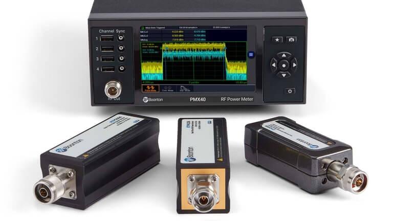 Máy đo công suất RF PMX40_2