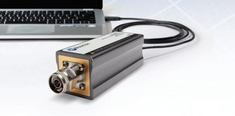 Cảm biến công suất trung bình thời gian thực RTP4000_2