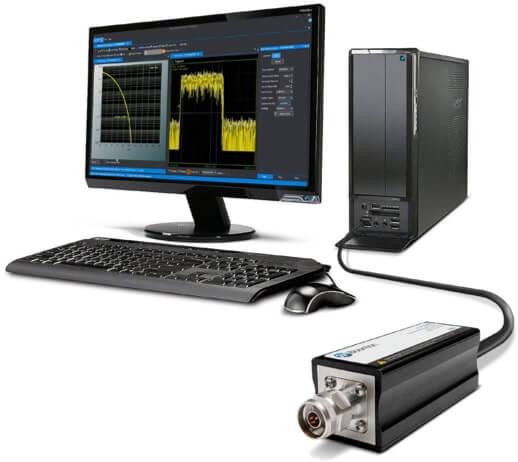Cảm biến công suất đỉnh thời gian thực RTP5006_3