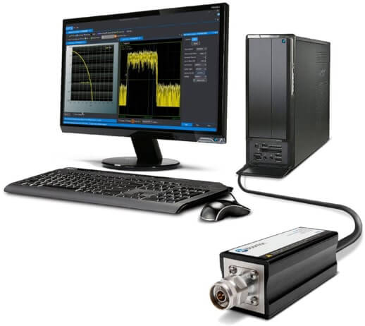 Cảm biến công suất đỉnh thời gian thực RTP5518_3