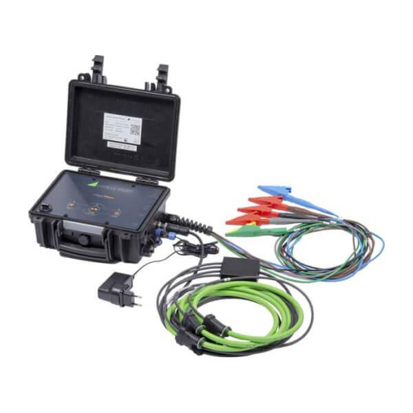 Máy phân tích chất lượng nguồn điện đa năng LINAX PQ5000MOB