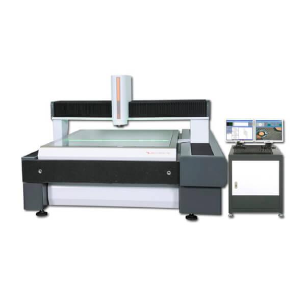 Kính hiển vi đo lường CNC Chienwei PJG-1012/1215_0