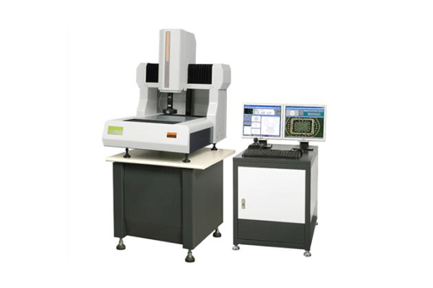 Kính hiển vi đo lường CNC Chienwei TJG-3030