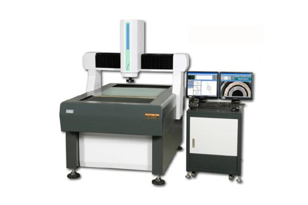 Kính hiển vi đo lường CNC Chienwei TJG-6060