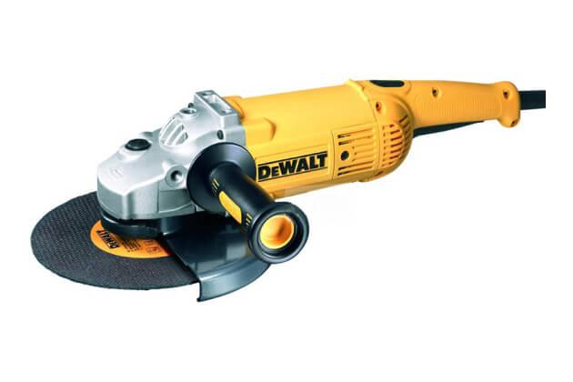 Máy mài góc DeWalt D28413-B1