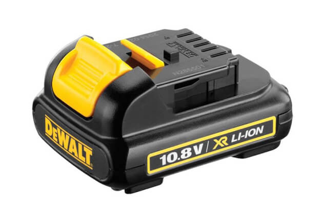 Pin Dewalt DCB125-B1 10.8V-1.3Ah