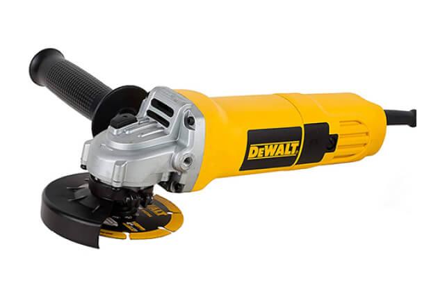 Máy mài góc DeWalt DW802-B1