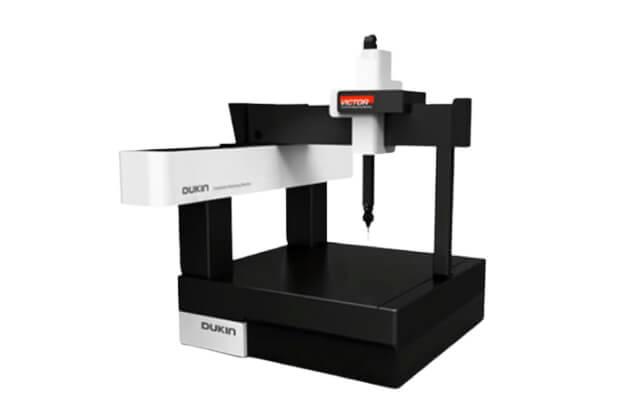 Máy đo 3D CMM cỡ lớn Dukin VICTOR 101208