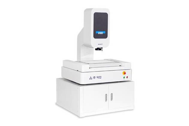 Máy đo 3D CMM không tiếp xúc cỡ nhỏ Dukin VIKI 332