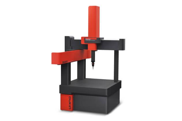 Máy đo 3D CMM cỡ vừa Dukin HERO 7106S