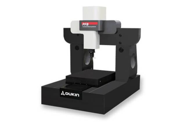 Máy đo 3D CMM độ chính xác cao Dukin PFB