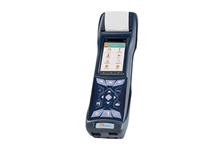 Máy đo khí đốt và khí thải công nghiệp di động E1500