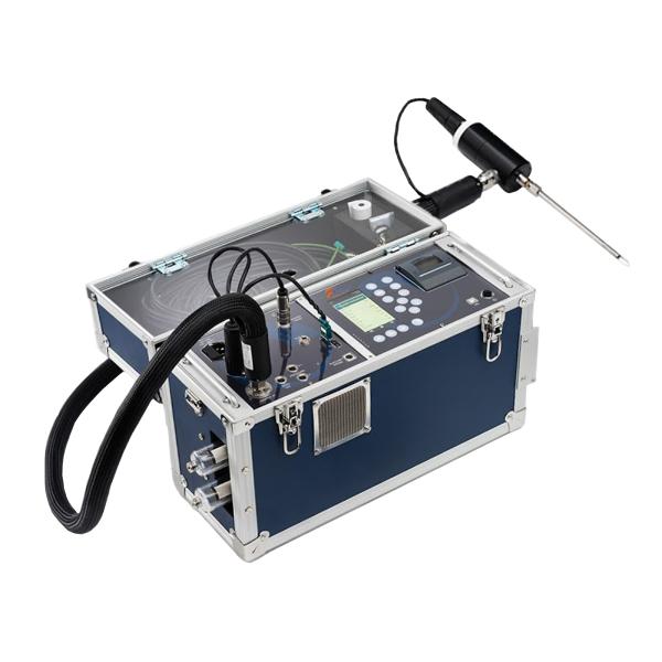 Máy đo khí thải di động E9000_1