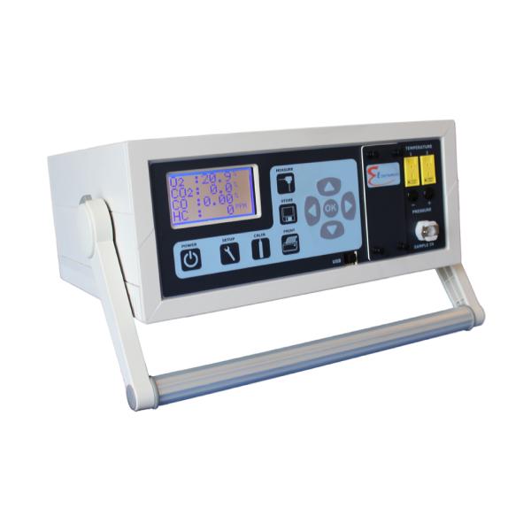 Máy đo khí thải ô tô và xe nâng F5000-5GAS_1