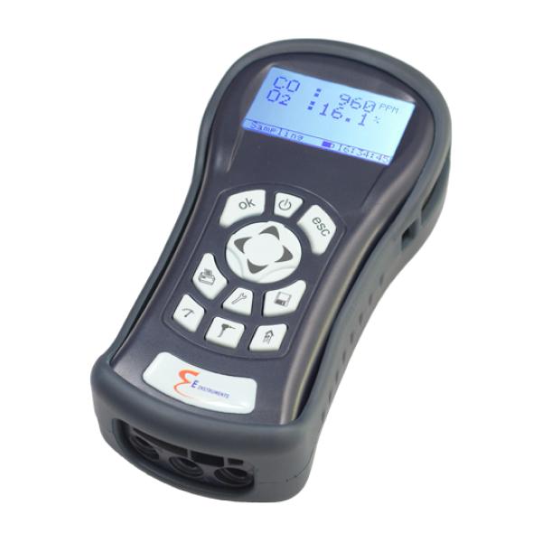 Máy đo khí thải xe nâng và xe sử dụng động cơ loại nhỏ F900_1
