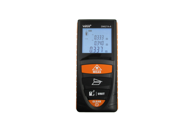 Máy đo khoảng cách Futronix DM27A-6