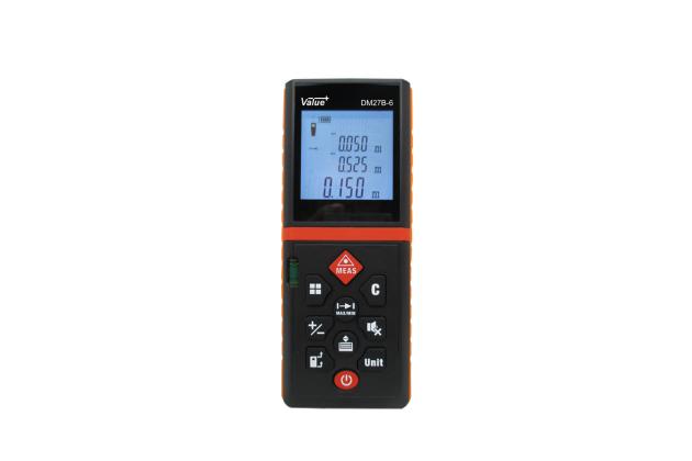 Máy đo khoảng cách Futronix DM27B-6