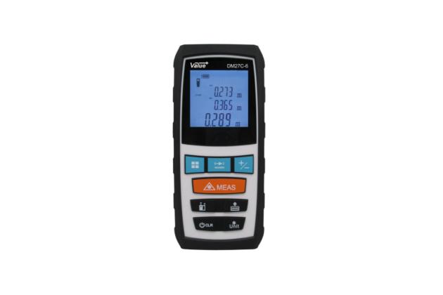 Máy đo khoảng cách Futronix DM27C-4