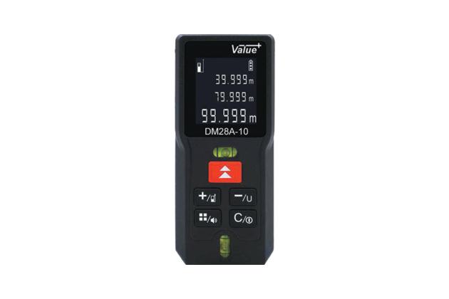 Máy đo khoảng cách Futronix DM28A-5