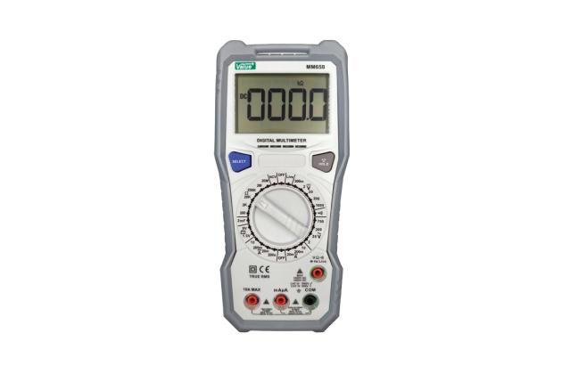 Đồng hồ vạn năng kỹ thuật số Futronix MM65B