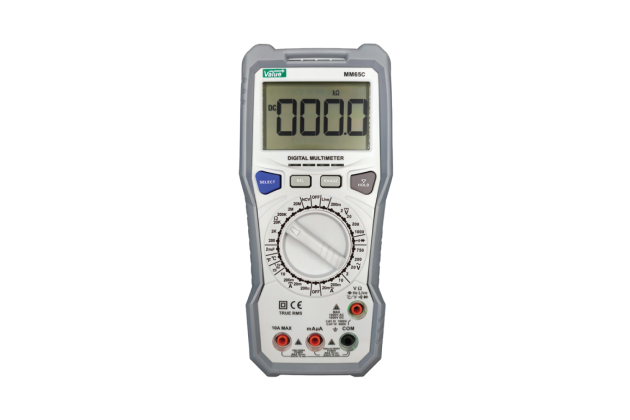 Đồng hồ vạn năng kỹ thuật số Futronix MM65C