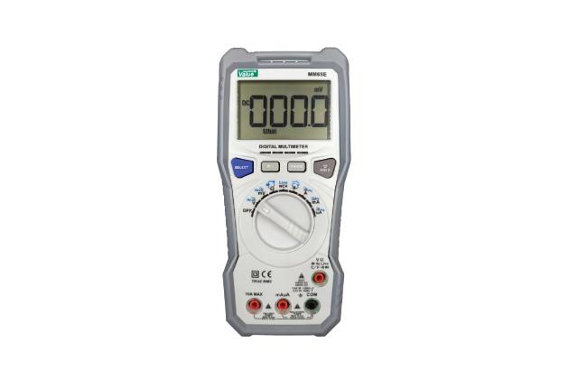 Đồng hồ vạn năng kỹ thuật số Futronix MM65E