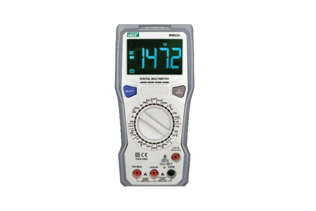 Đồng hồ vạn năng kỹ thuật số Futronix MM66B