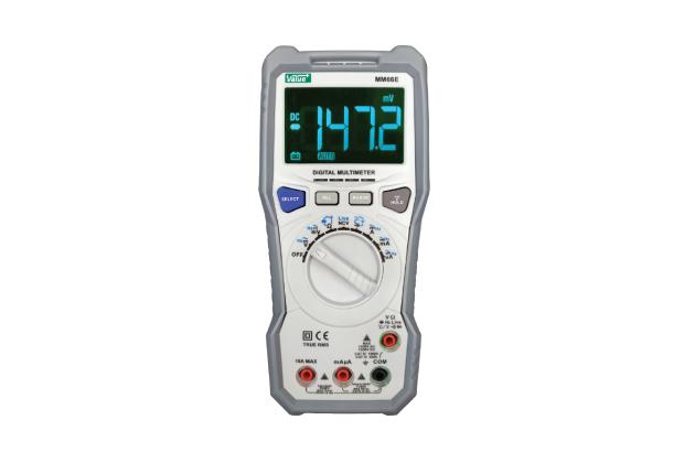 Đồng hồ vạn năng kỹ thuật số Futronix MM66E