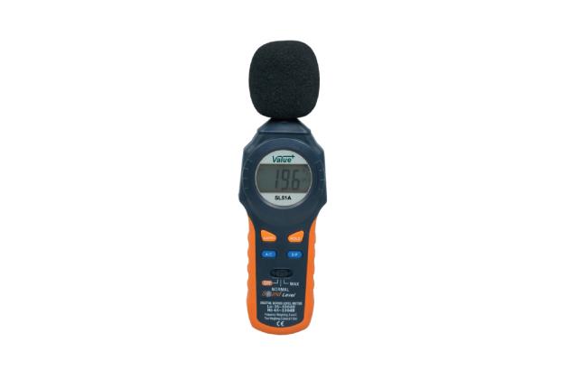 Máy đo độ ồn Futronix SL51A
