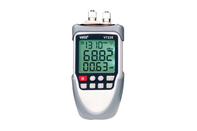 Máy đo công suất quang Futronix VT22E