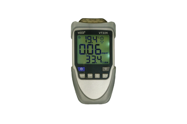 Máy đo nồng độ Formaldehyde Futronix VT22H