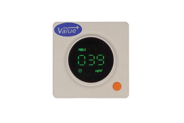 Máy đo chất lượng không khí PM2.5 Futronix VT50C