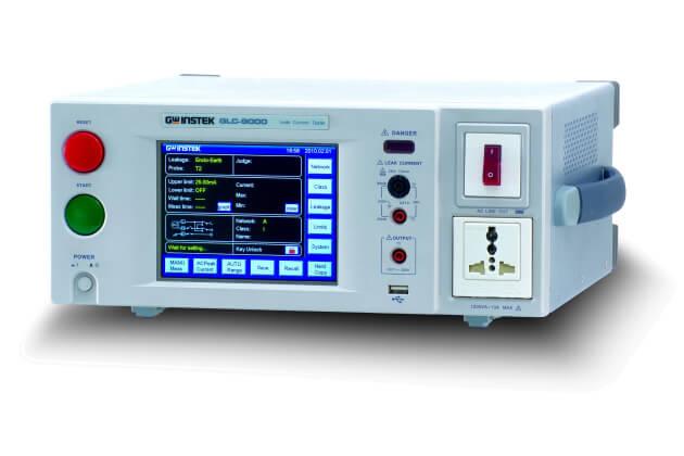 Máy kiểm tra dòng rò GW Instek GLC-9000 (AC/DC)