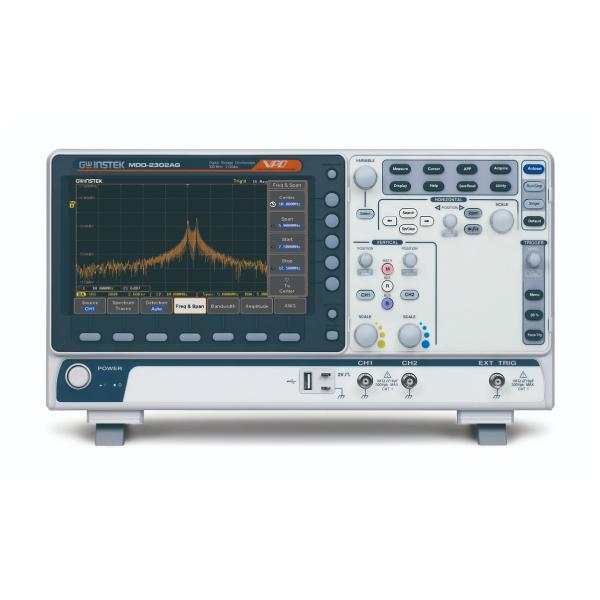 Máy hiện sóng số GW Instek MDO-2202AG