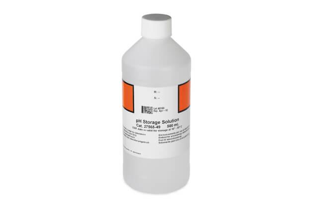 Dung dịch bảo quản điện cực pH Hach, 500 ml