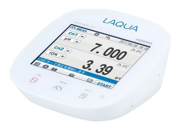 Máy đo chất lượng nước để bàn Horiba LAQUA F-73