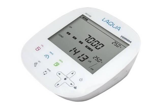 Máy đo chất lượng nước để bàn Horiba LAQUA PC1100
